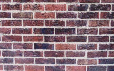 Dark Brick Wall Texture B02