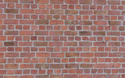 Red Brick Wall Texture B04