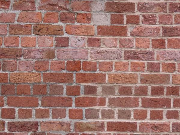 Red Brick Wall Texture B05 1
