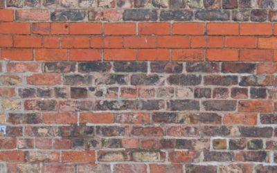 Old Brick Wall Texture Image B06