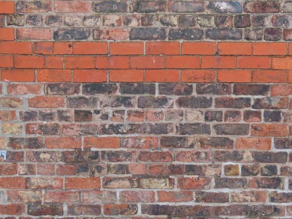 Old Brick Wall Texture Image B06 1