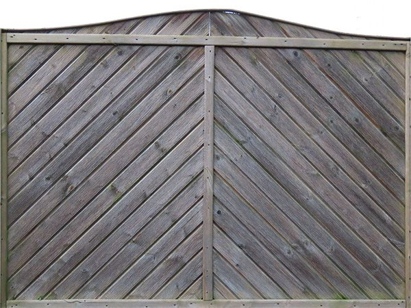 Timber Fence Texture W25 1