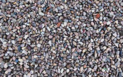 Gravel texture S11
