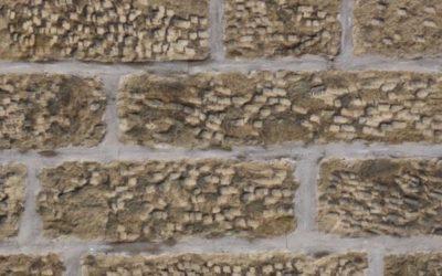 York Stone Wall Texture S06