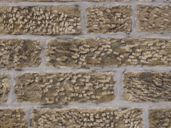 York Stone Wall Texture S06 1