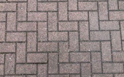 Block Paving Texture GR15