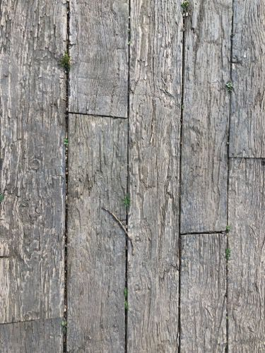Old wood plank texture W027