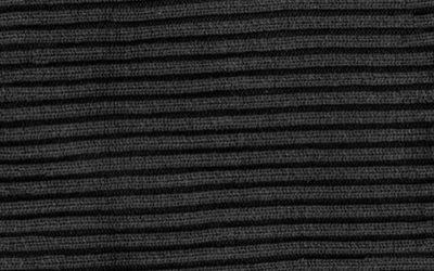 Black Stripe Carpet Texture M15