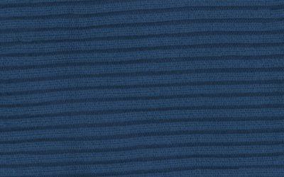 Blue Stripe Carpet Texture M16