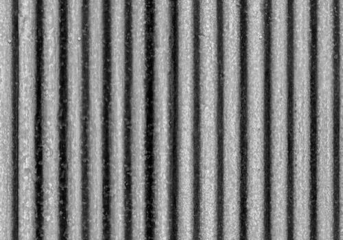 Corrugated Metal Image M24