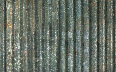 Corrugated Metal Texture M23