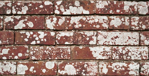 Dirty Brick Texture