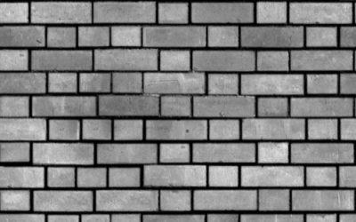 Grey Brick Texture B16