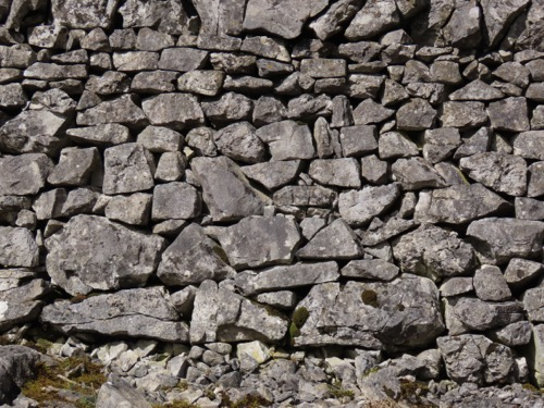 Stone wall Texture S33