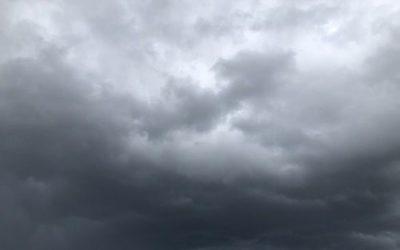 Dark Cloud Sky Texture SK01
