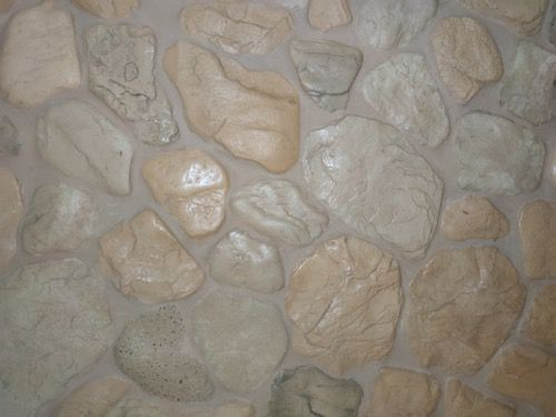 Mixed Stone Wall Texture ST35