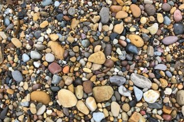 Pebbles Texture GR21