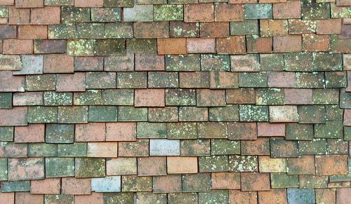Roof Tiles Texture ST38