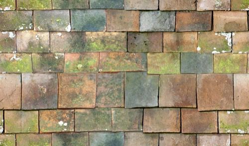 Roof Tiles Texture ST39