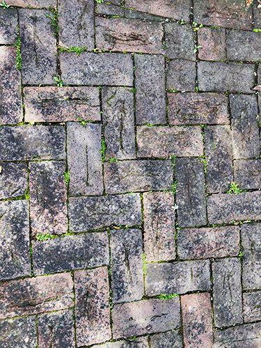Block paving Texture GR22
