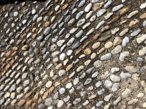 Cobble Ground Texture GR24