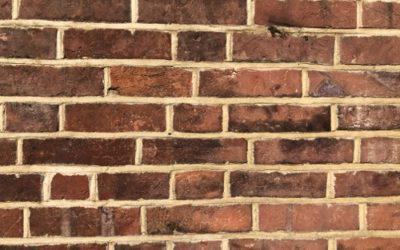 Rough Red Brick Texture B018