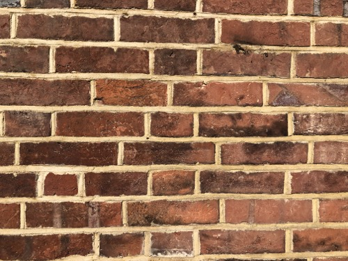 Rough Red Brick Texture B018
