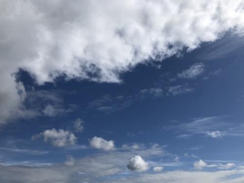 Skies Texture SK12