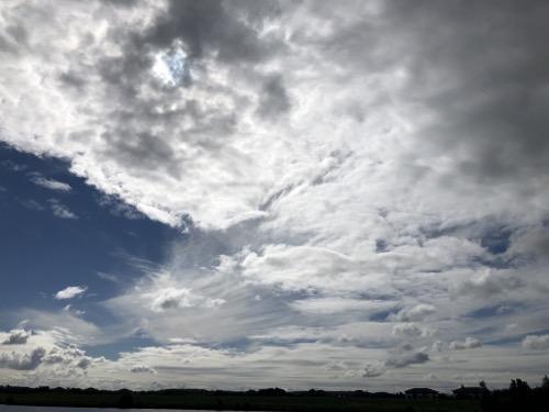 Skies Texture SK14