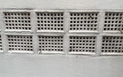 Air Vent Wall Texture B030