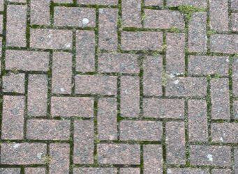 Block Paving Texture GR29