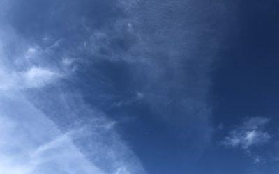 Blue Sky Texture SK18