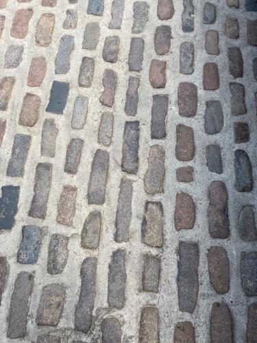 Cobble Ground Texture GR33