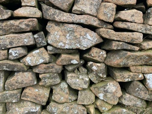 Dry Stone Texture ST46