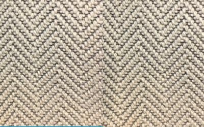 Grey Herringbone Carpet Texture M36
