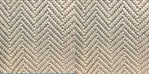 Grey Herringbone Carpet Texture M36