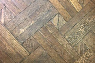 Parquet Flooring Texture W38