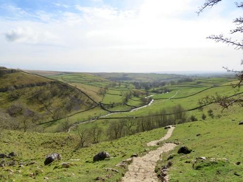 Yorkshire Dales Landscape L28