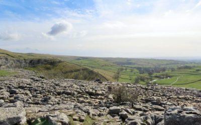 Yorkshire Dales Landscape L29