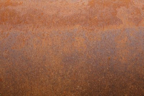Metal Golden Rust M45