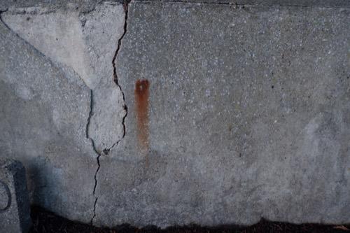 Old Concrete C18