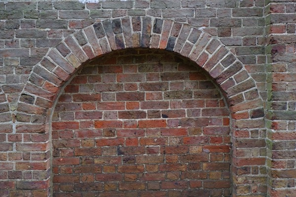 Brick Arch Texture B38