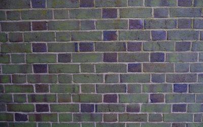 Dark Brick Wall Texture B35