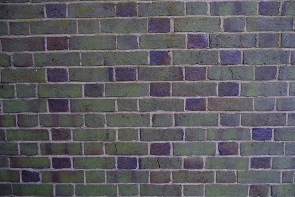 Dark Brick Wall Texture B35