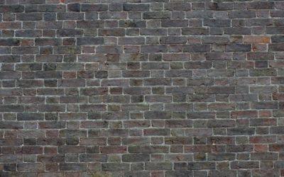 Grey Brick Wall Texture B37