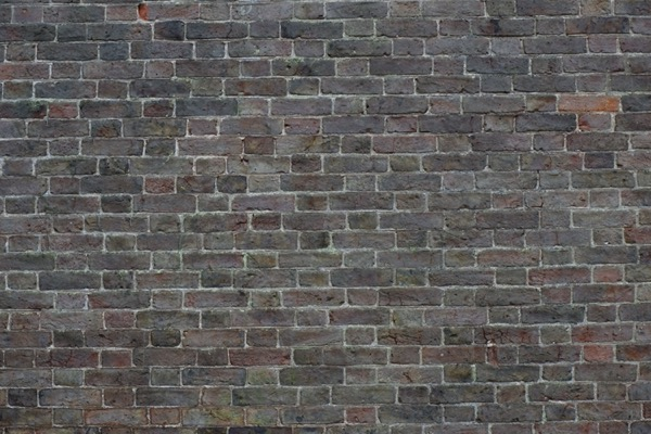 Grey Brick Wall Texture B37