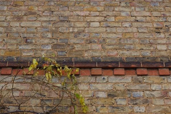 London Brick Texture B40