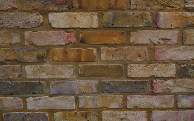 London Stock Brick Wall Texture B31