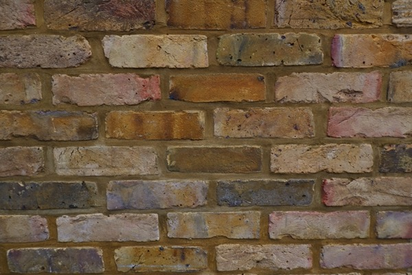 London Stock Brick Wall Texture B31