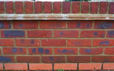 New Brick Wall Texture B45